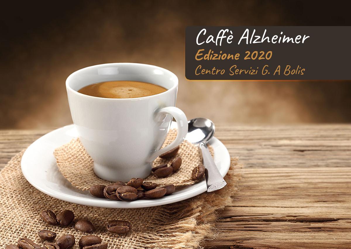 """""""Caffè Alzheimer"""" presso la Sede di G.A. Bolis e Casa Famiglia Gidoni"""