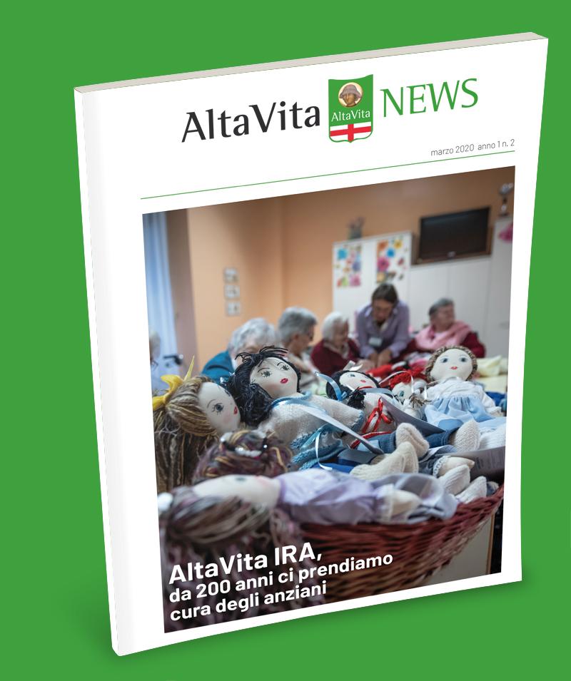Altavita News